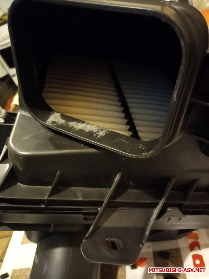 Воздушный фильтр двигателя - 1.jpg