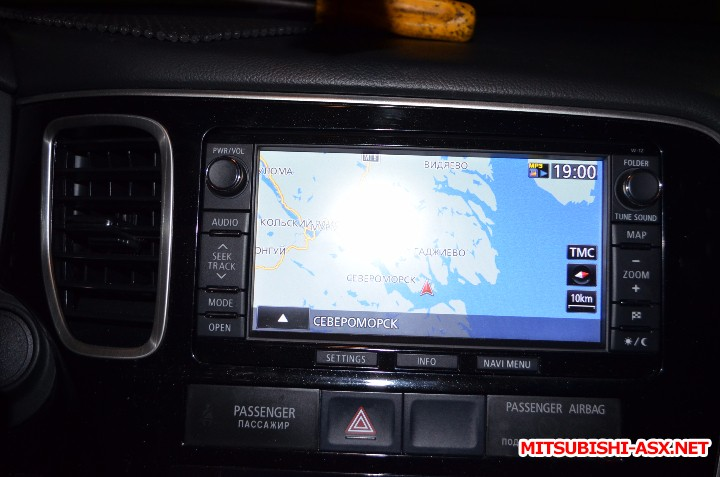 Продам магнитолу MMCS W12, CAN, антенну GPS - DSC_0121.JPG