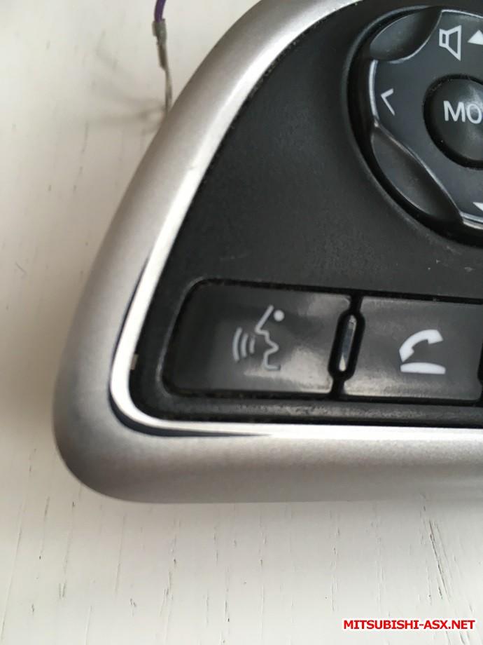 Продам кнопки аудио и проводку в руль на рестайл. Москва - IMG_3821.JPG