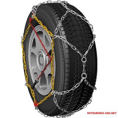 Изготовление цепных браслетов на шины 215 65 R16 - 28.15.jpg