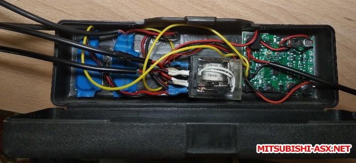 все уместилось в коробочке из под панельки магнитолы - IMG_20200225_213039.jpg