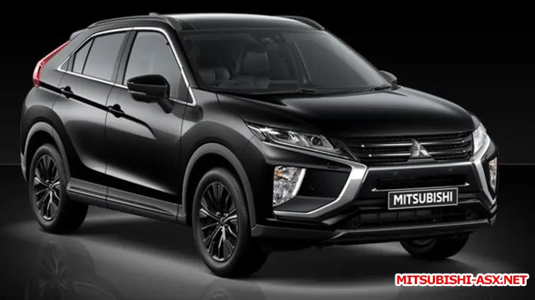Все о Mitsubishi Eclipse Cross - eclipse1.jpg