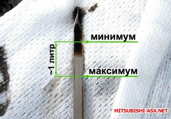 Выбор моторного масла - padaet-uroven-masla-v-dvigatele_1.jpg