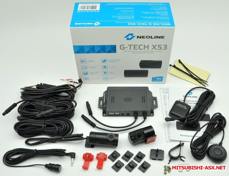 Видеорегистратор - Neoline-G_Tech-X536.jpg