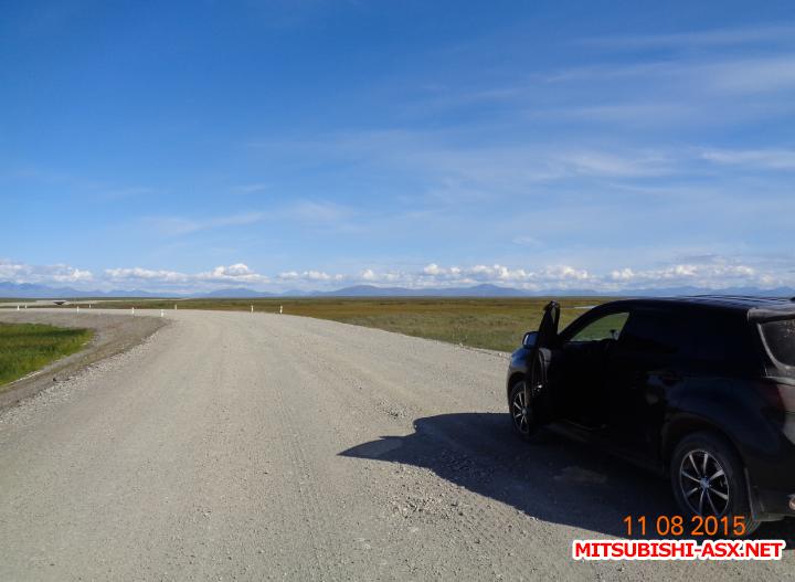 вот и газпромовская дорога ,после той дороги - эта просто М4 ДОН  - Снимок21.PNG