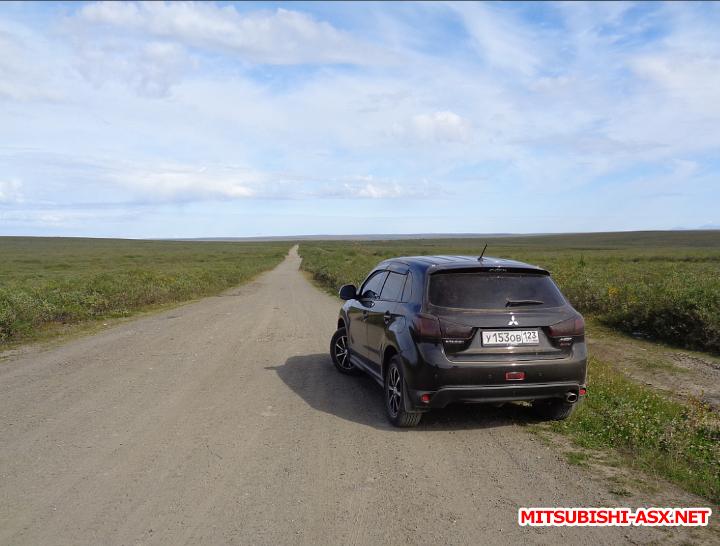 по этой дороге предстоит проехать 40км ,что бы объехать КПП Газпрома и выехать на их насыпную дорогу, потом ещё 200 км до моря  - Снимок.PNG