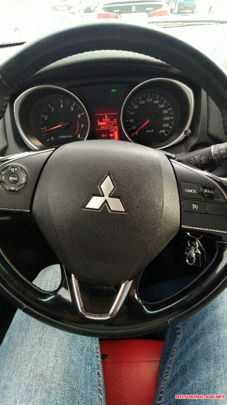 Подключение Круиз-контроля на Mitsubishi ASX с МТ - IMG-20201017-WA0021.jpeg