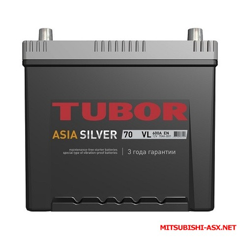 Аккумулятор на ASX - 919_original.jpg