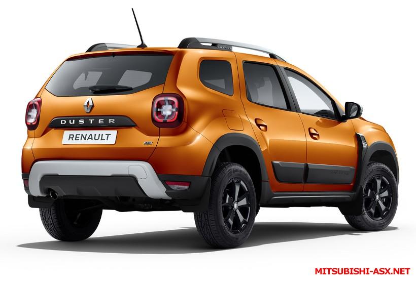 Renault Duster vs. Mitsubishi ASX - duster2.jpg