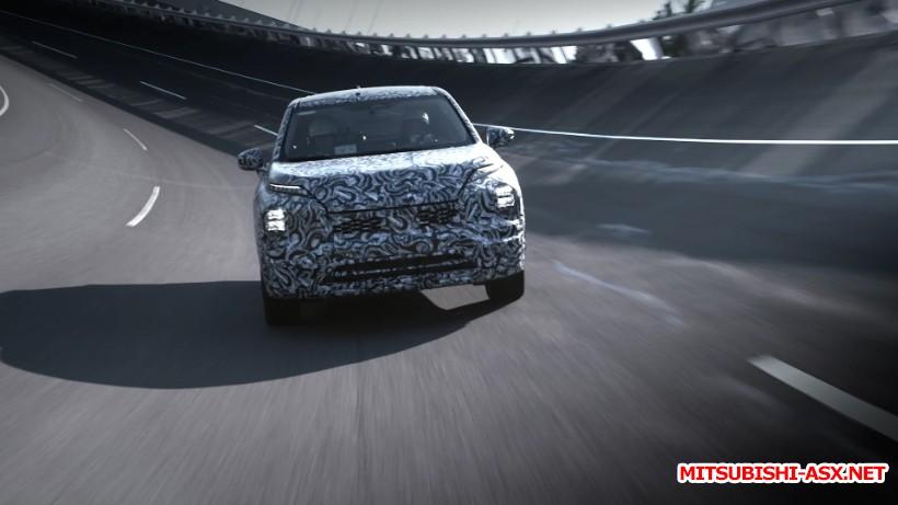 Новый Mitsubishi Outlander 2021 - New Mitsubishi Outlander_2.jpg