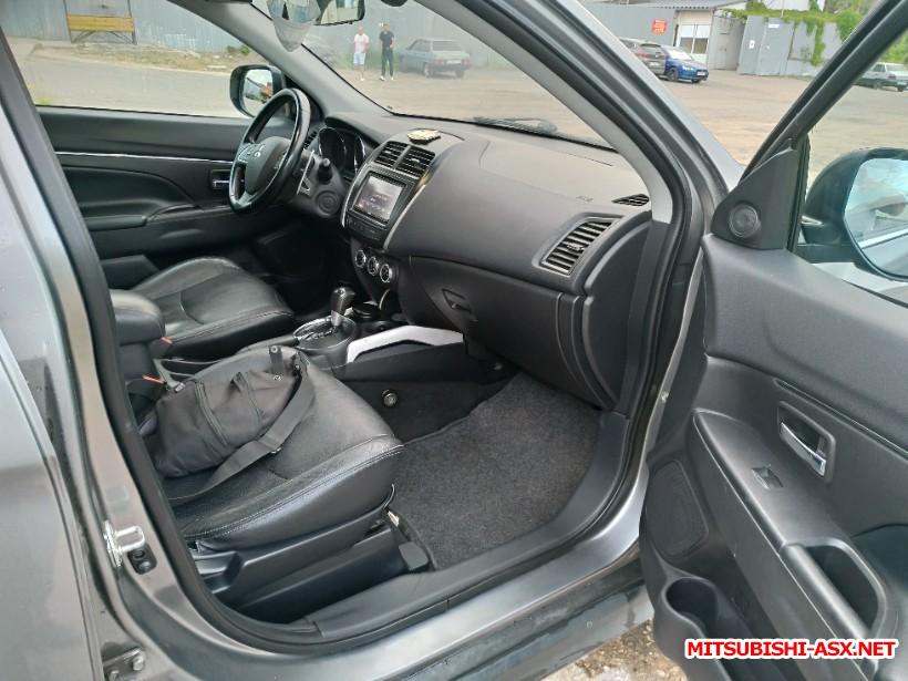 Продам Mitsubishi ASX instyle. Сергиев Посад. - P_20210721_195154_vHDR_Auto_HP.jpg