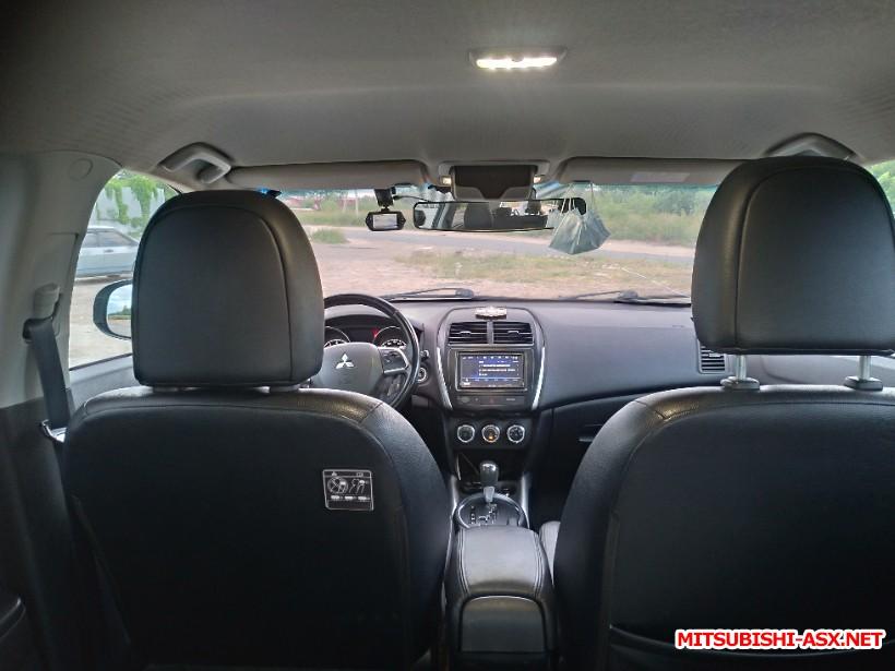 Продам Mitsubishi ASX instyle. Сергиев Посад. - P_20210721_194900_vHDR_Auto_HP.jpg