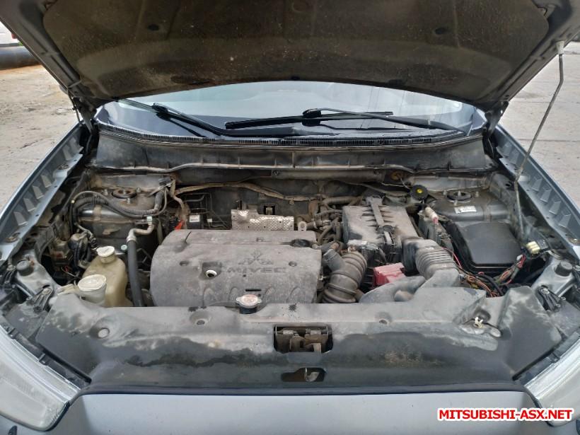 Продам Mitsubishi ASX instyle. Сергиев Посад. - P_20210721_195015_vHDR_Auto_HP.jpg