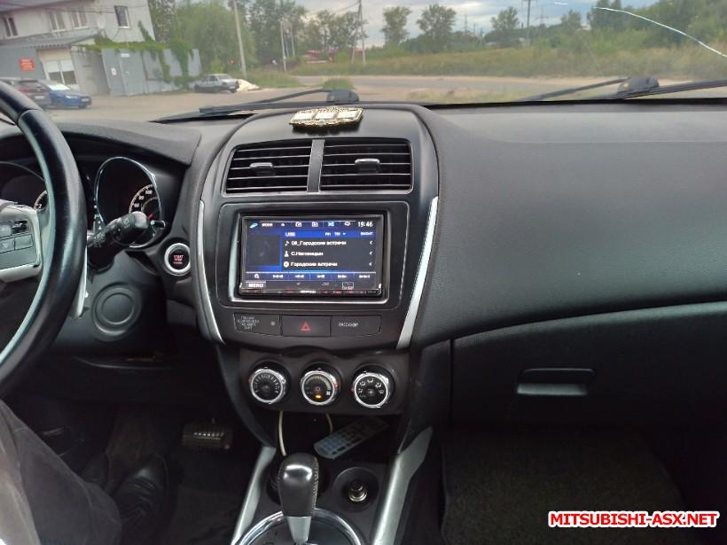 Продам Mitsubishi ASX instyle. Сергиев Посад. - P_20210721_194709_vHDR_Auto_HP.jpg