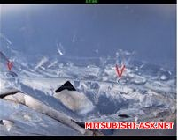 Как снять бампер у Mitsubishi ASX - bamper1.JPG
