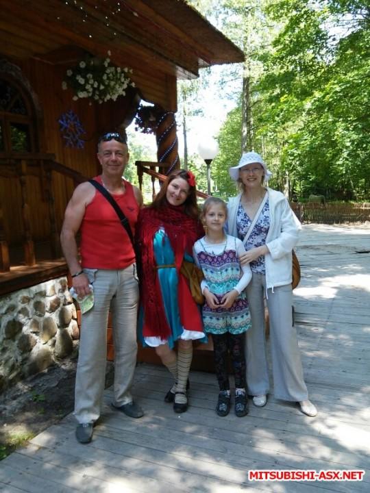 Автопутешествие в Беларусь или в поисках Крамбамбули - 20160610_141848.jpg