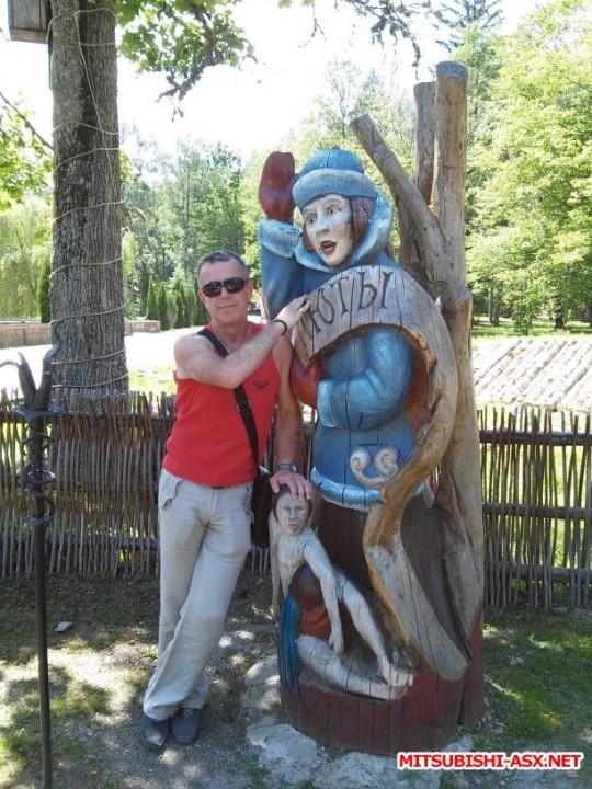 Автопутешествие в Беларусь или в поисках Крамбамбули - 20160610_143619.jpg