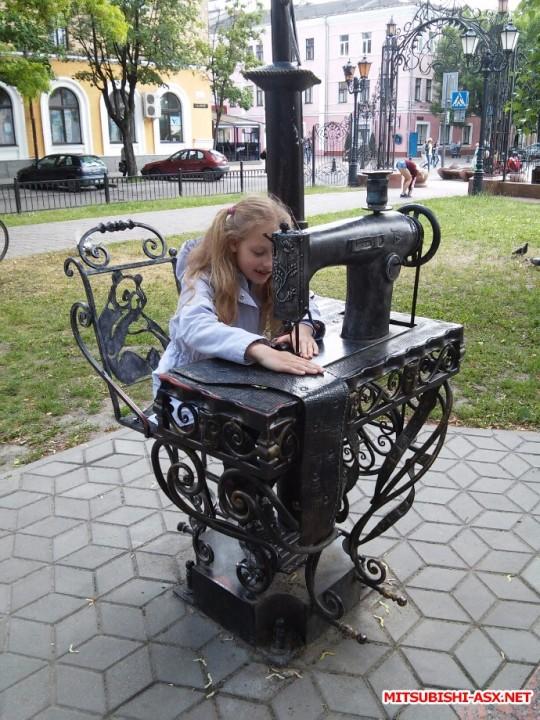 Автопутешествие в Беларусь или в поисках Крамбамбули - 20160609_163133.jpg