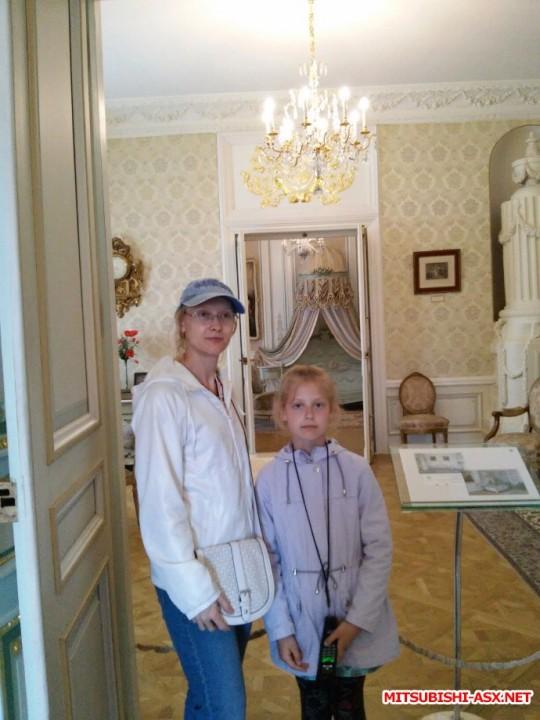 Автопутешествие в Беларусь или в поисках Крамбамбули - 20160611_164407.jpg