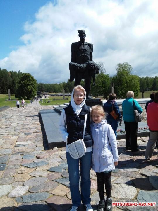 Автопутешествие в Беларусь или в поисках Крамбамбули - 20160612_115005.jpg