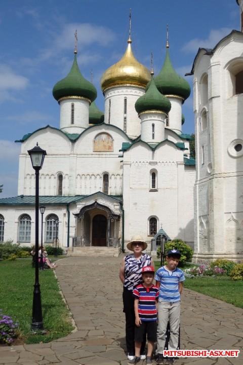 Автопутешествие в Беларусь или в поисках Крамбамбули - P7211332.JPG