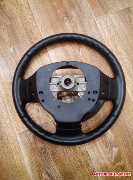 [Продам] руль, кнопки на руль дорестайл - P70502-185818.jpg