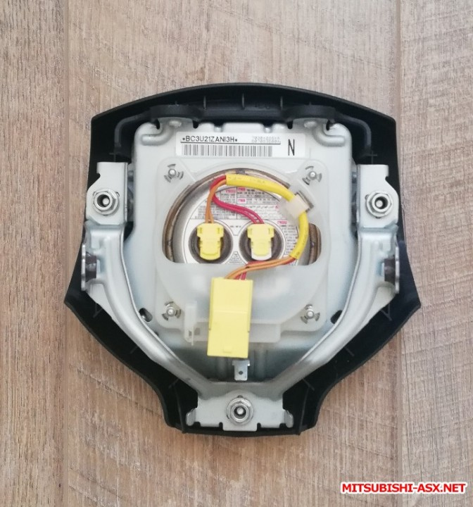 [Продам][Отправка РФ]Подушка безопасности кнопки руля приборка дорестайл - 2018-08-23 11-15-42.JPG