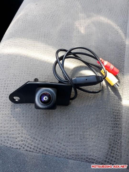Камеры заднего вида и не штатные мониторы к ним - photo5377796309181901639.jpg