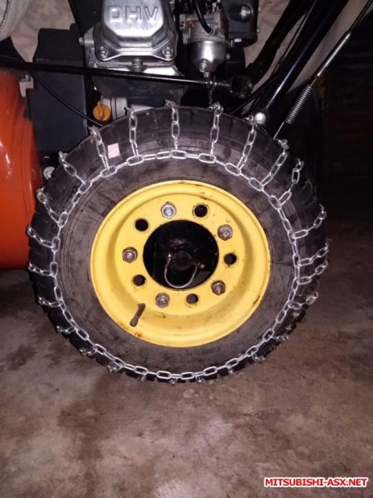 Изготовление цепных браслетов на шины 215 65 R16 - IMG-20200120-WA0012.jpg