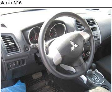 Установка Гарант на Mitsubishi ASX