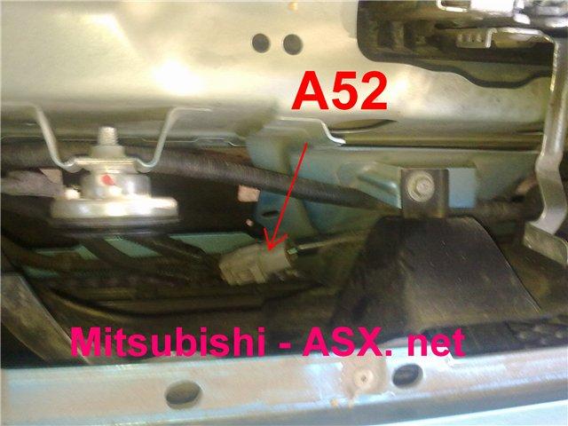 штекер А-52