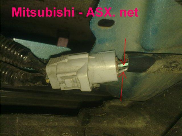 штекер А-52 ASX